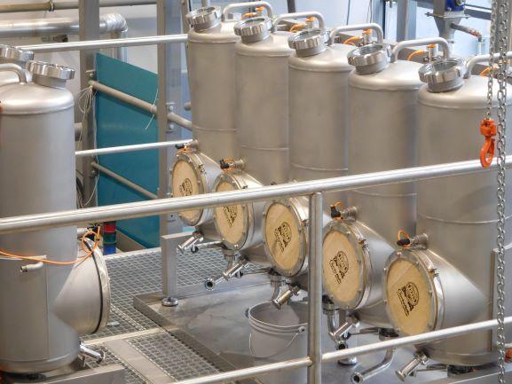 Hout wordt het vijfde ingrediënt voor bier en daarmee wordt volop geëxperimenteerd.