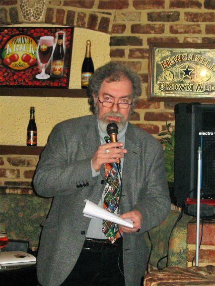 Met zijn Bieratlas plaatste Michael Jackson de Belgische bieren op de wereldkaart.