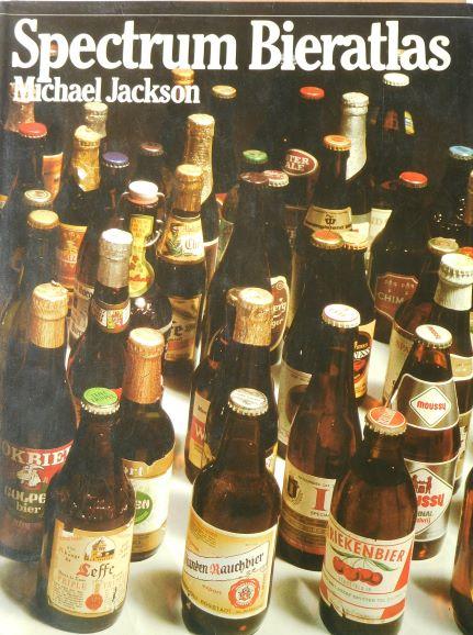 Michael Jackson Bieratlas 1977