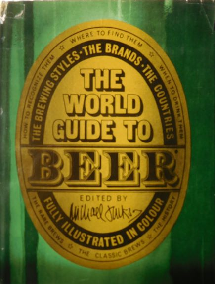 Michael Jackson The World Guide to Beer