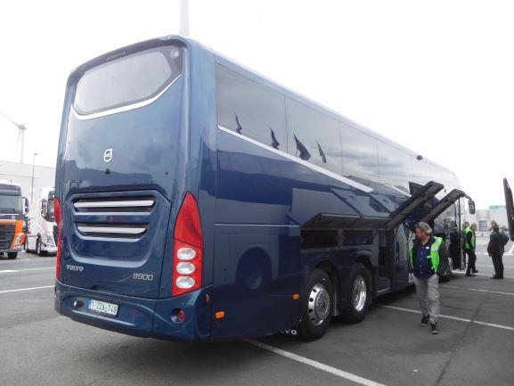 Door te investeren in veiligheid zorgt een busbedrijf voor tevreden passagiers en chauffeurs.