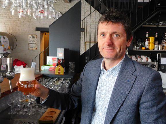 Met alcohol verdwijnen ook aroma's en smaken uit het bier