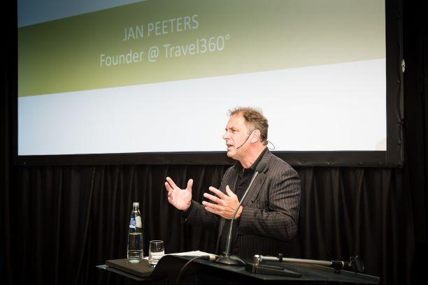 Jan Peeters Travel360Benelux