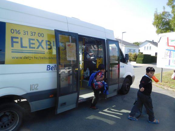 Flexbus Klein-Brabant